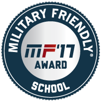 Military Friend School MF17 Award