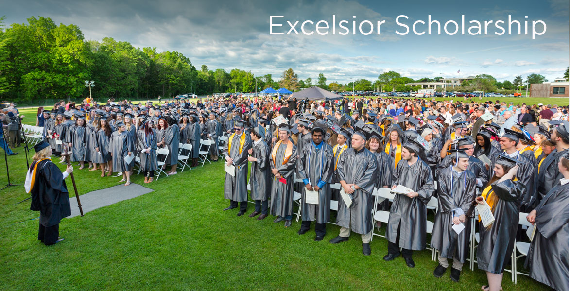 Excelsior Scholarship Making Public College Tuition Free