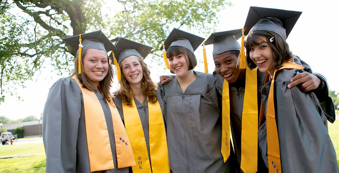 Top Affordable College