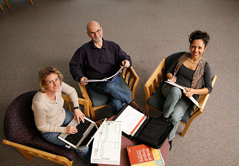 Participate in a focus group to help SUNY Ulster better serve adult learners.
