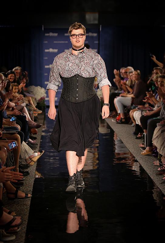 Fashion Show - SUNY Ulster