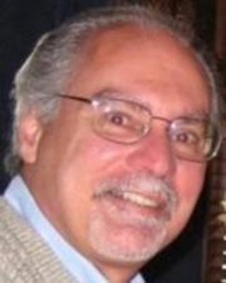 photo of Paul J. Donadio