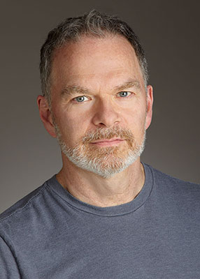 Robert Tonner headshot