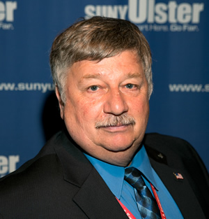 Wayne T. Freer, Director of Public Safety