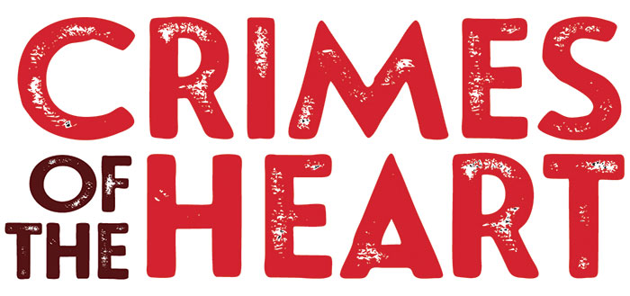 crimes of the heart logo