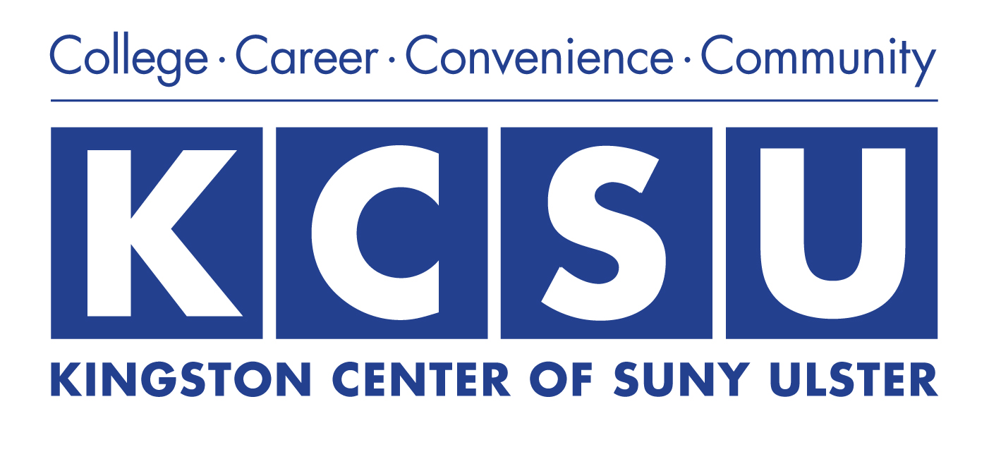 Kingston Center for SUNY Ulster Logo