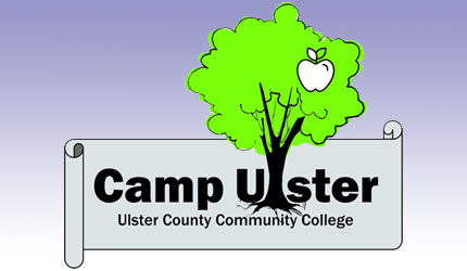 Camp Ulster