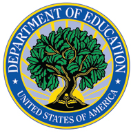Department of Education of the United States of America - Seal with tree