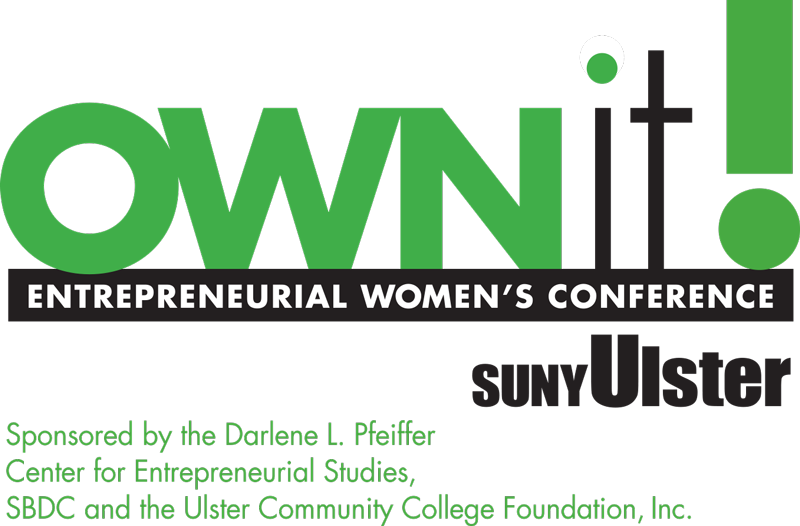 OWN IT! Logo