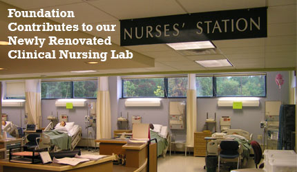 Clinical Nursing Lab