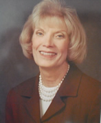 photo of Barbara Adams