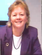 photo of Barbara Maxwell