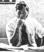 photo of Benjamin P. Stormer