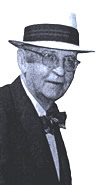photo of Macdonald DeWitt