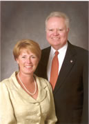 Nancy and Abel Garraghan