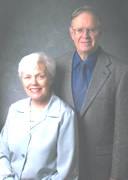photo of Shirley J. and George M. Krembs