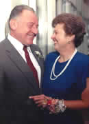photo of Barbara P. and Edward V. Marrott