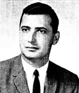 photo of Harry Matzen