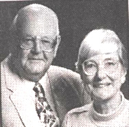 photo of John and Margaret Mikalauskas