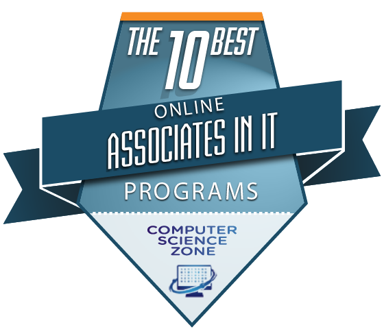 Online Associates in IT Programs from the Computer Science Zone