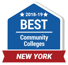 Best Communigy Colleges 2018-9