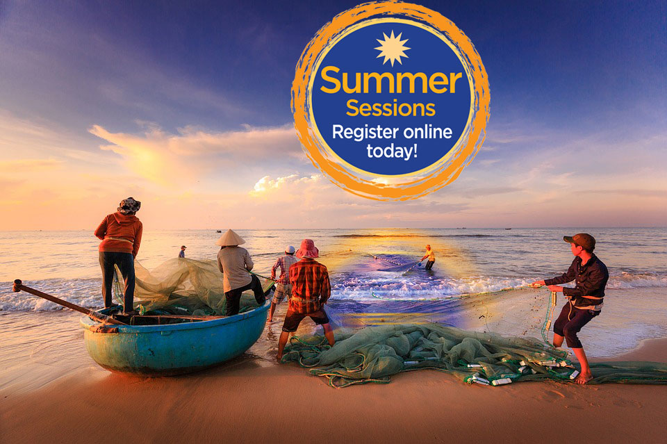 Summer Session - SUNY Ulster