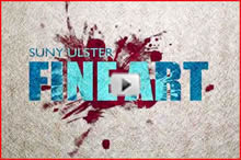 SUNY Ulster Fine Arts Program