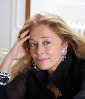 photo of Jorie Graham