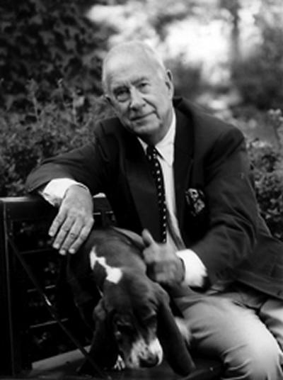 William Howard Adams