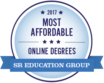 Online U 2017 Most Affordable Online Degrees