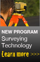 Surveying Technology at SUNY Ulster